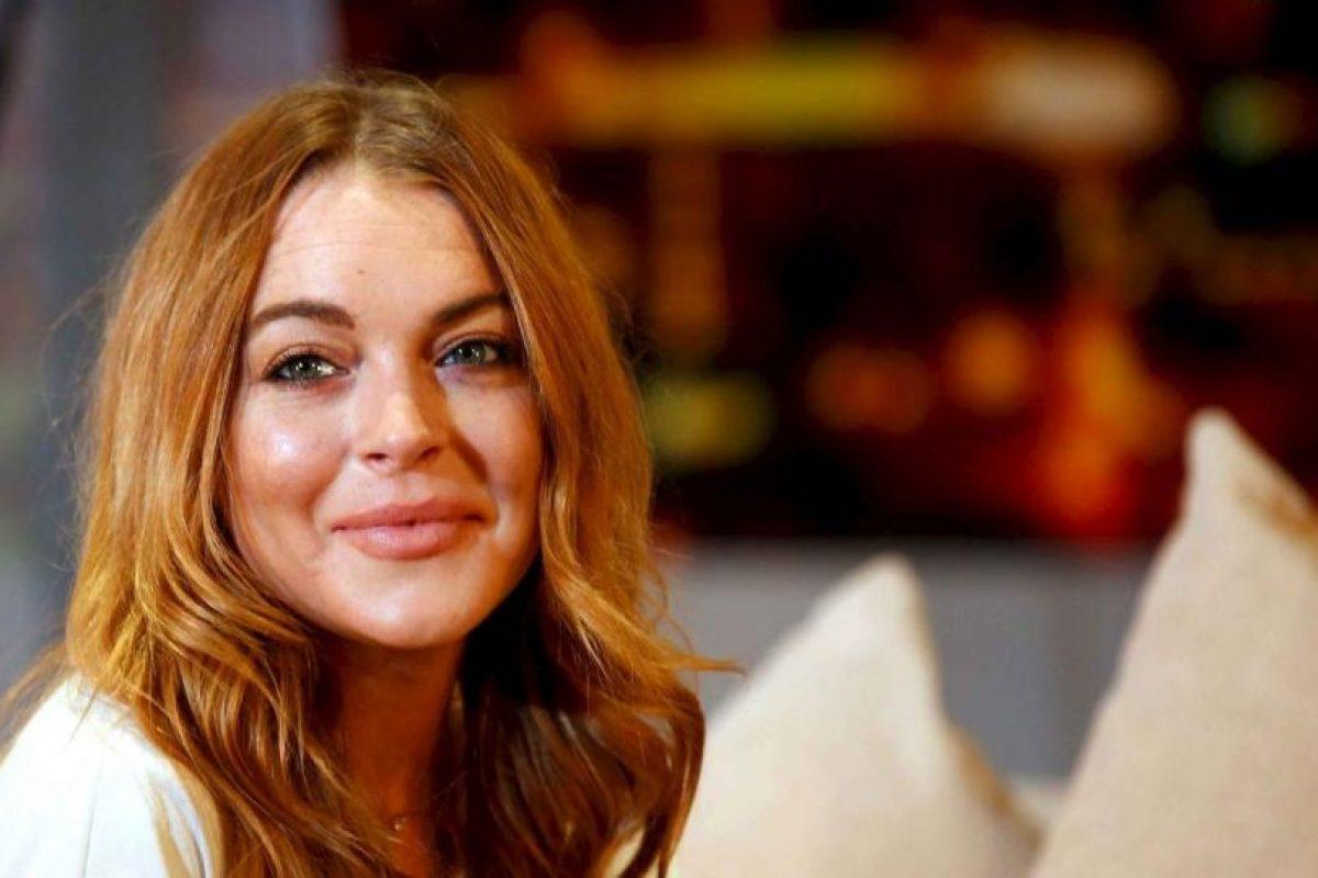 La actriz no pasa un buen momento Foto:Getty Images