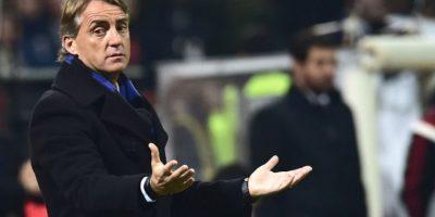 Mancini finaliza su segunda etapa en el Inter de Milán