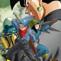 """""""Dragon Ball Super"""" sí continua el canon impuesto por Akira Toriyama. Foto:Toei"""