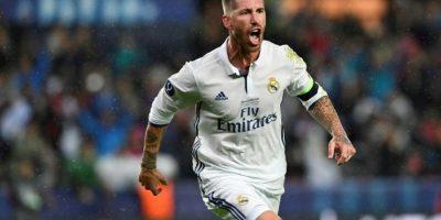 Con dramatismo, el Real Madrid se queda con la #Supercopa de Europa