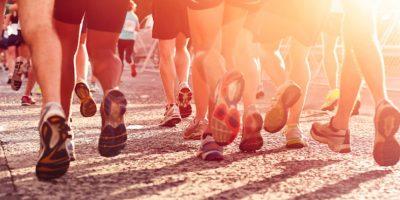 Corre para romper el Récord Guinness en la Global Energy Race 2016