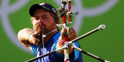Río 2016: El doble de Leonardo DiCaprio gana medalla olímpica