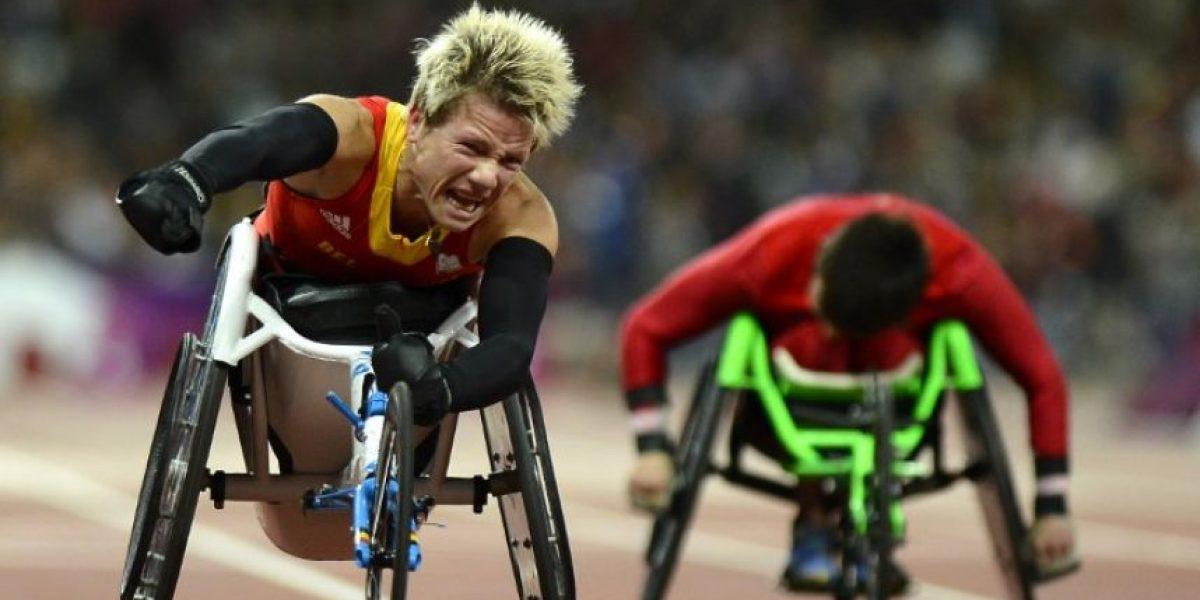 Marieke Vervoort, la atleta paraolímpica que pedirá la eutanasia después de Rio 2016