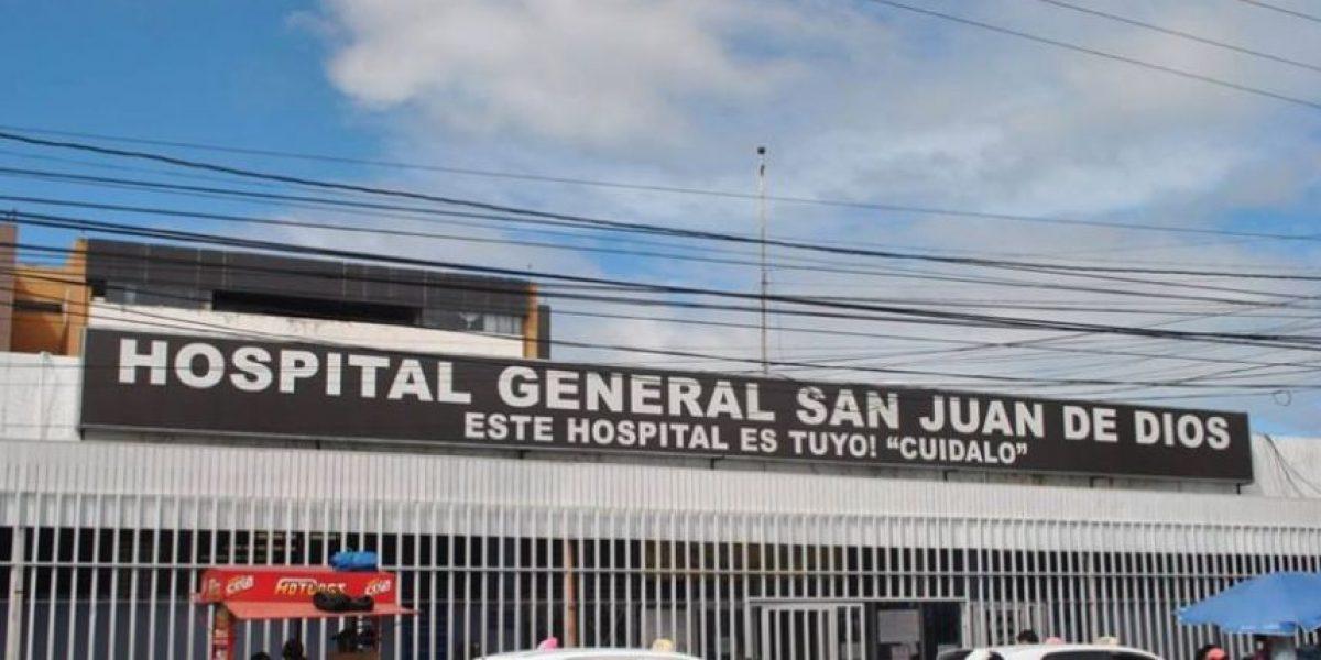 ¡Atención! Hospital General comparte fotos de sus pacientes sin familiares o sin identificar