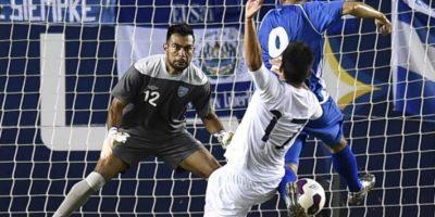 Motta se lesiona y es duda para el juego contra Trinidad
