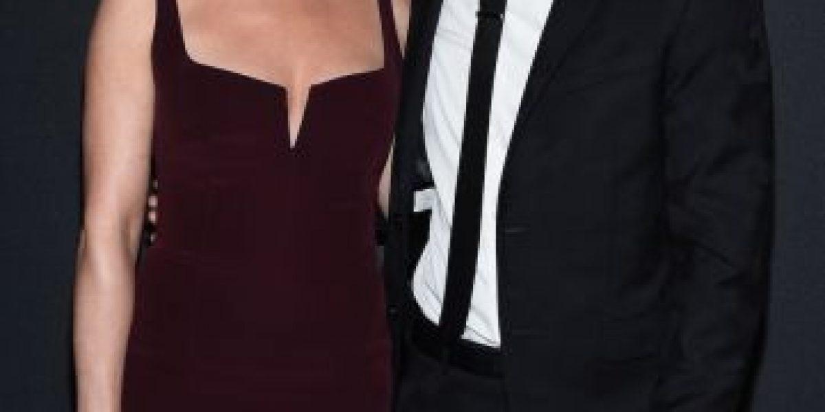 Sin lujos: Así celebraron Jennifer Aniston y su esposo su aniversario