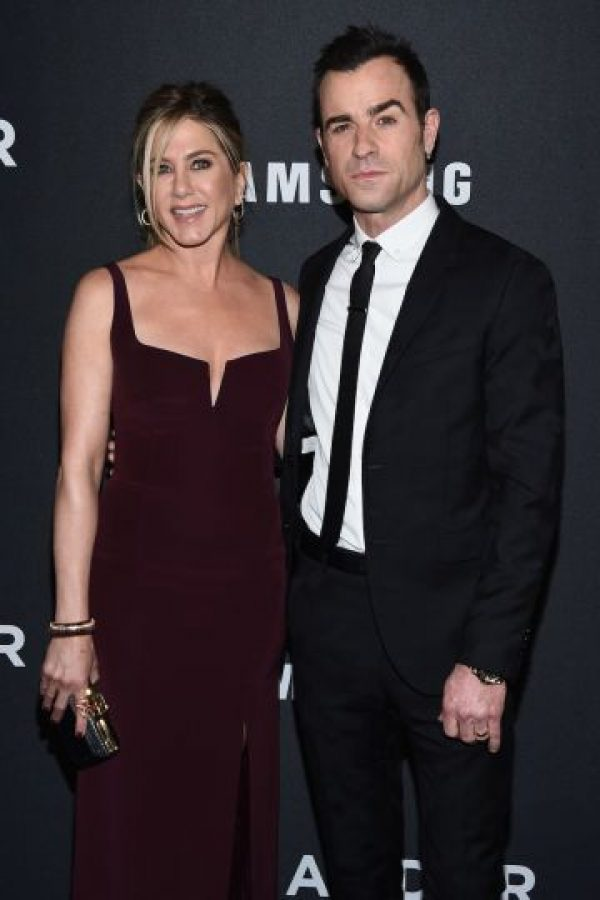 La pareja celebró un año de estar juntos como marido y mujer Foto:Getty Images