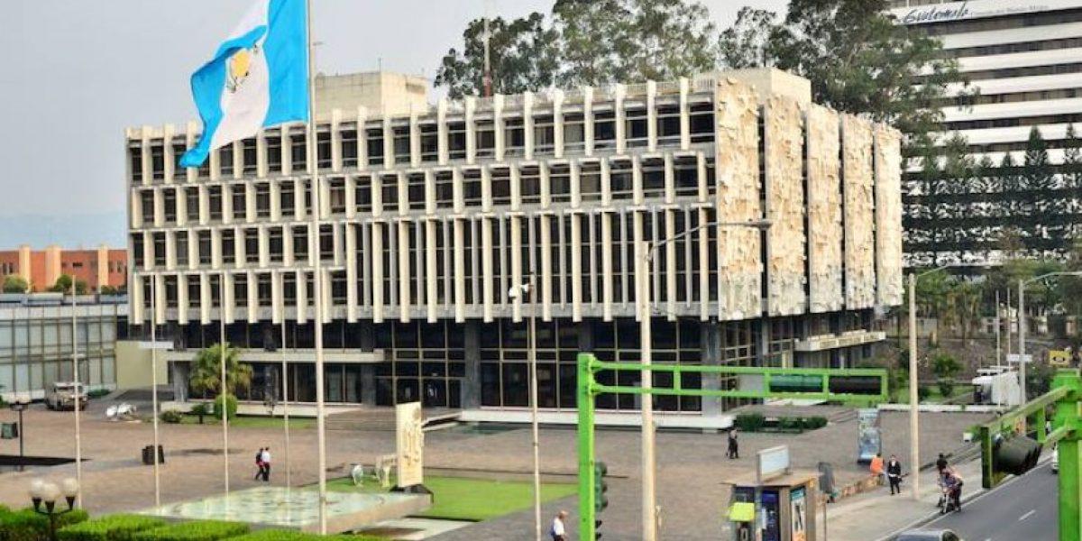 Jueza ordena la intervención del Crédito Hipotecario Nacional
