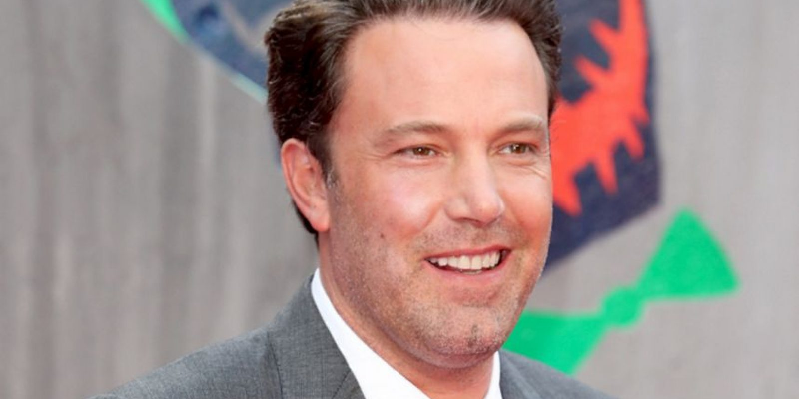 Affleck actualmente.  Foto: Getty Images