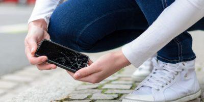 Los cinco daños más comunes que puede sufrir tu celular y dónde repararlo