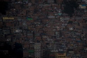 Así se viven los Juegos Olímpicos de Río 2016 desde las favelas Foto:Getty Images