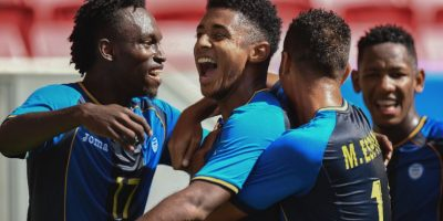 Honduras elimina a uno de los favoritos y avanza a cuartos en Rio
