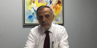 Iván Velásquez Foto:Fernando Ruíz