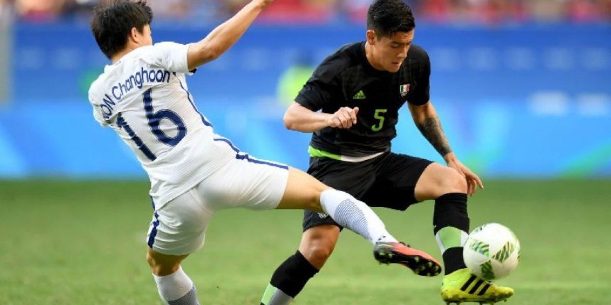 México entrega la corona y queda eliminado de #Rio2016