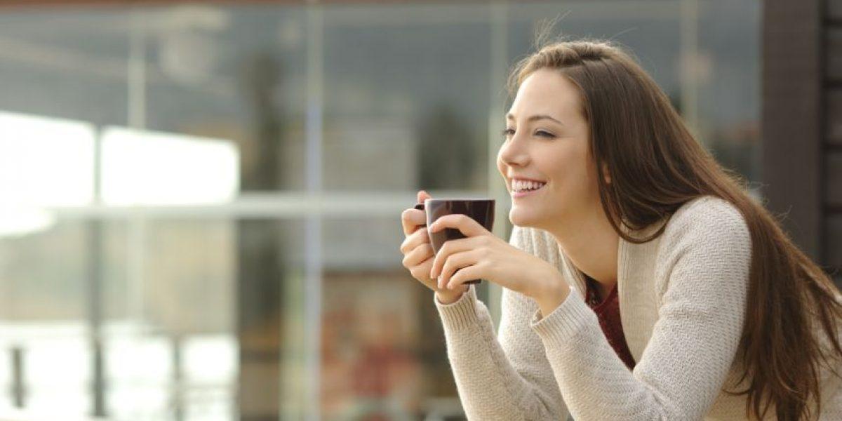 Seis cosas que te pasan cuando dejas de tomar café