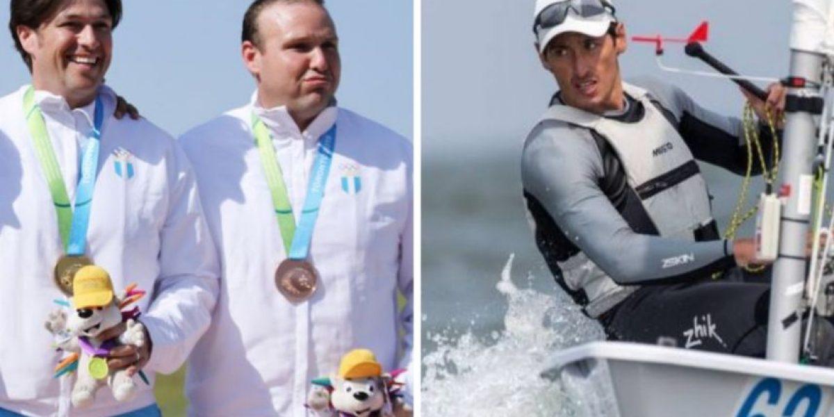 Tiro y navegación a vela en competencia mañana en Rio 2016