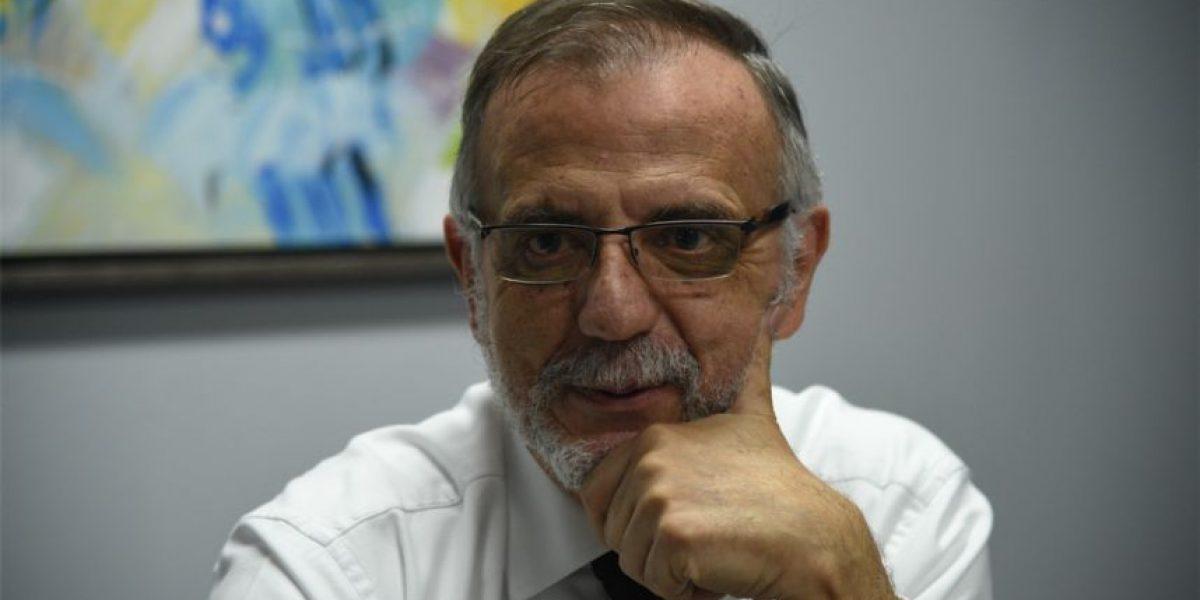 Nueve datos que no sabías de Iván Velásquez, jefe de la CICIG