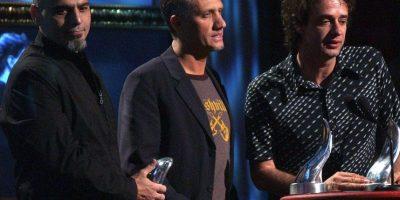 Cambiaron el rock para siempre Foto:Soda Stereo