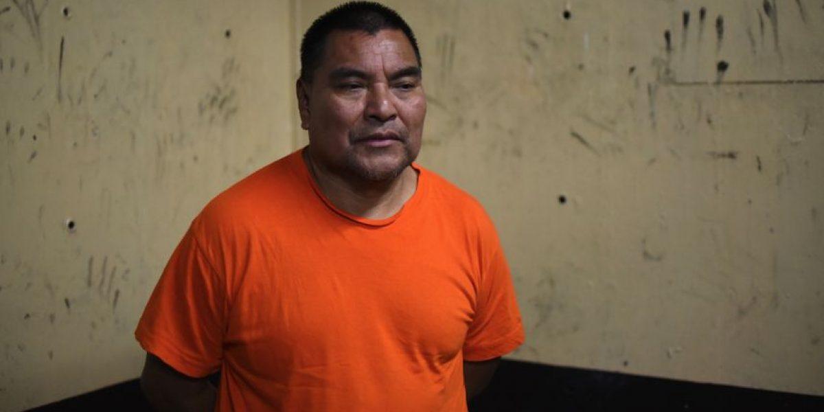 EEUU extradita a soldado guatemalteco acusado de masacre durante la guerra