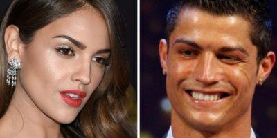 La mamá de Eiza González rompe el silencio y habla de la relación con Cristiano Ronaldo