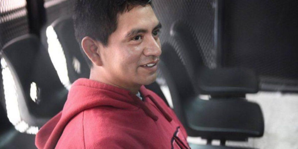 Fiscalía pide la condena de 15 años de prisión a un aficionado de Municipal por la muerte de Kevin Díaz