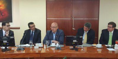 Foto:Ministerio de Finanzas