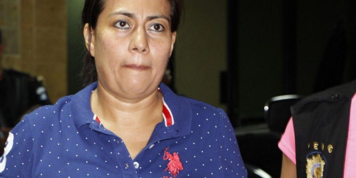 """La esposa de Francisco Morales, alias """"Chico dólar"""", continuaba con el lavado de dinero"""