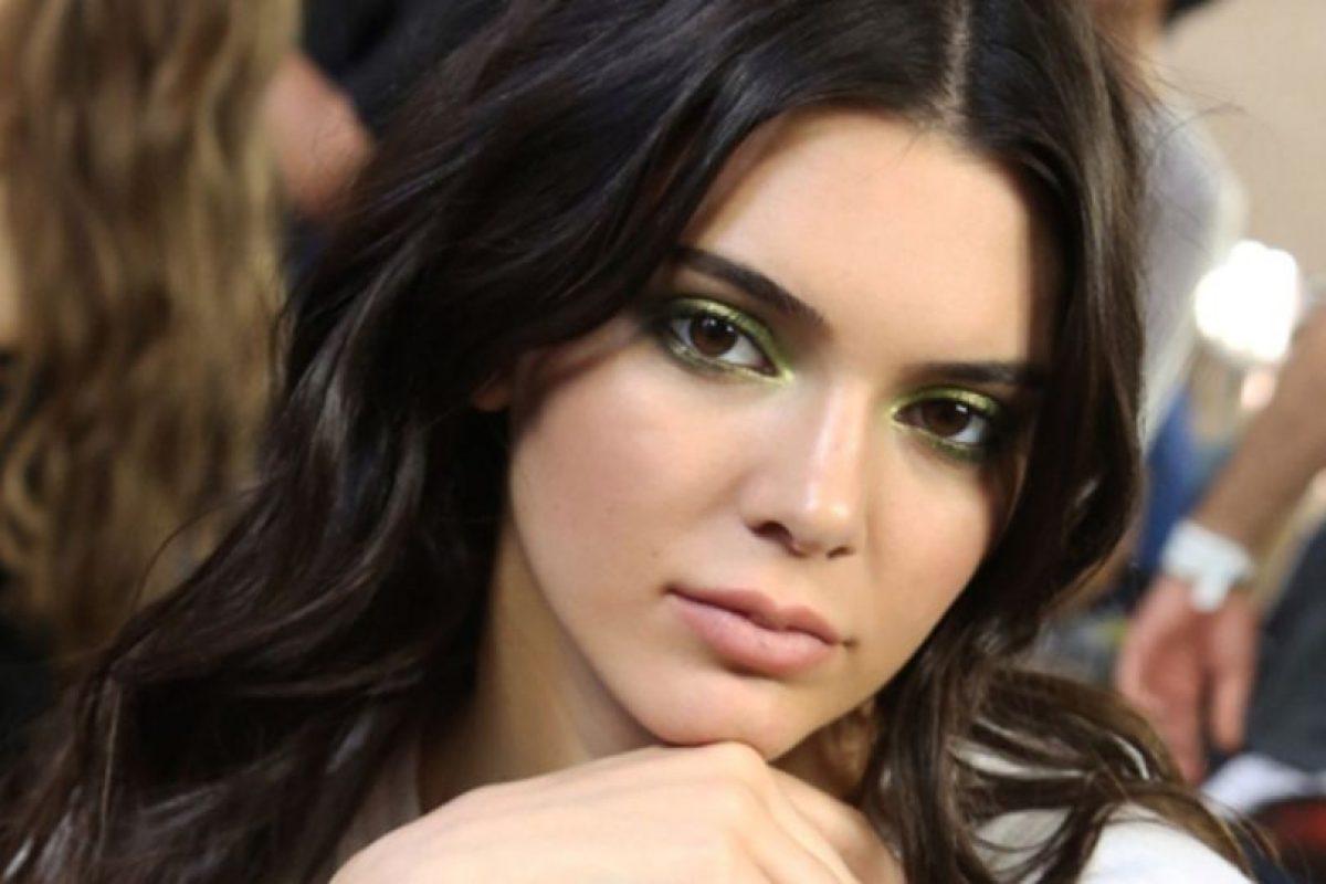 Kendall Jenner Foto:Twitter