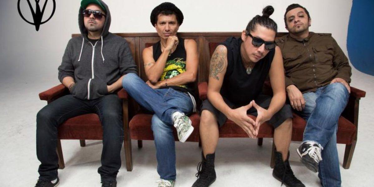Viernes Verde viaja a Colombia y se prepara para grabar su nuevo disco