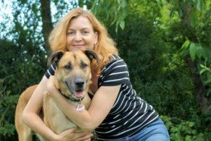 En donde ya inició una nueva vida Foto:Facebook: Mascotas Puerto Madero Adopciones Responsables
