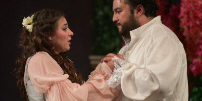 Mario Chang y María José Morales le cantarán a la Virgen de la Asunción en su día