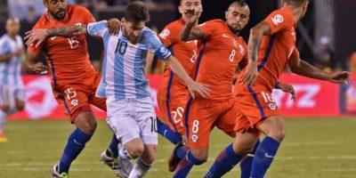 """Lionel Messi continúa en la selección de Argentina: """"Amo demasiado a mi país"""""""