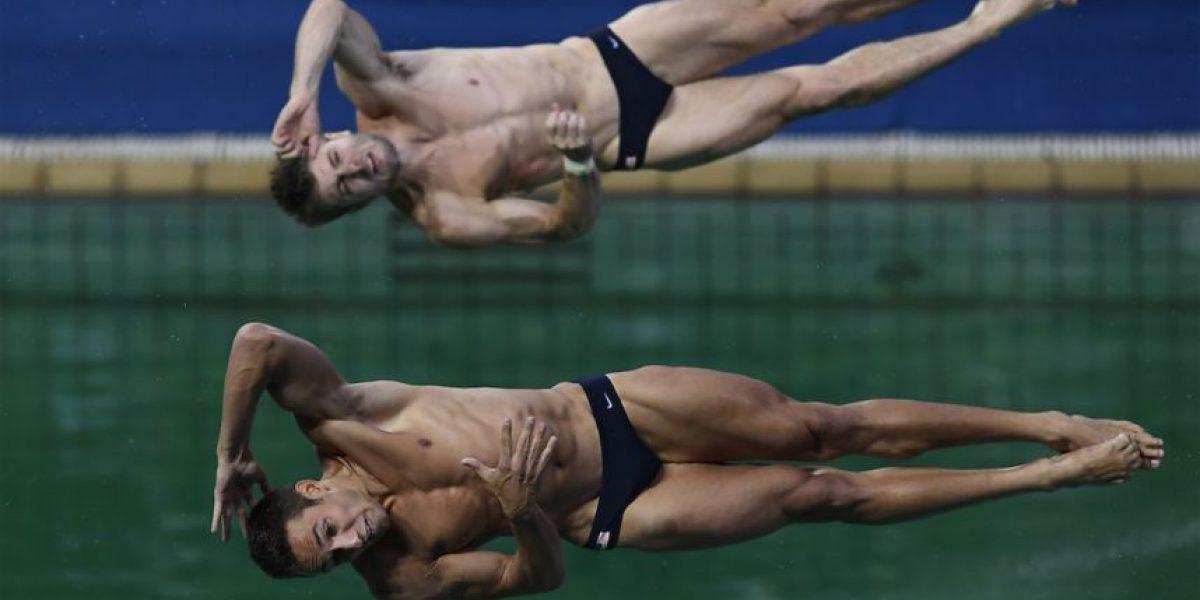 El deporte que se ha robado los suspiros de las fans en Rio