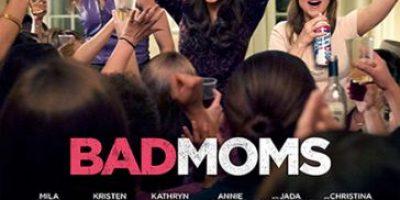 """Kathryn Hahn """"Malas Madres"""" y la locura de la maternidad"""