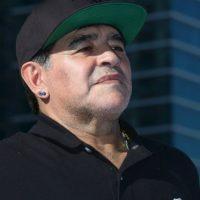 Diego Maradona criticó a la Selección de Hondruas Foto:Getty Images