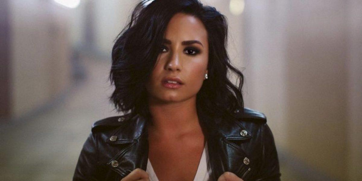 Demi Lovato pide disculpas tras