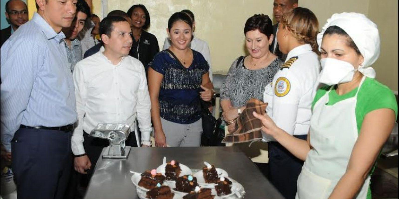 Foto:Procuraduría General de la República de RD