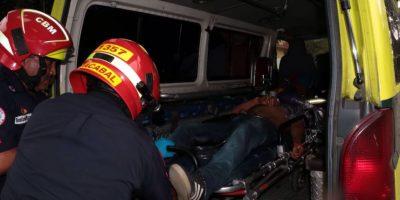 El Mezquital bajo fuego: dos balaceras, casi simultáneas, dejan nueve heridos