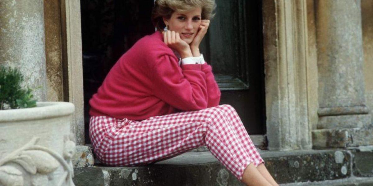 Revelan cuál fue el juguete sexual que acompañó a la Princesa Diana y que fue su amuleto