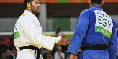 Embajada de Israel en Guatemala lamenta actitud de atleta egipcio en Rio 2016