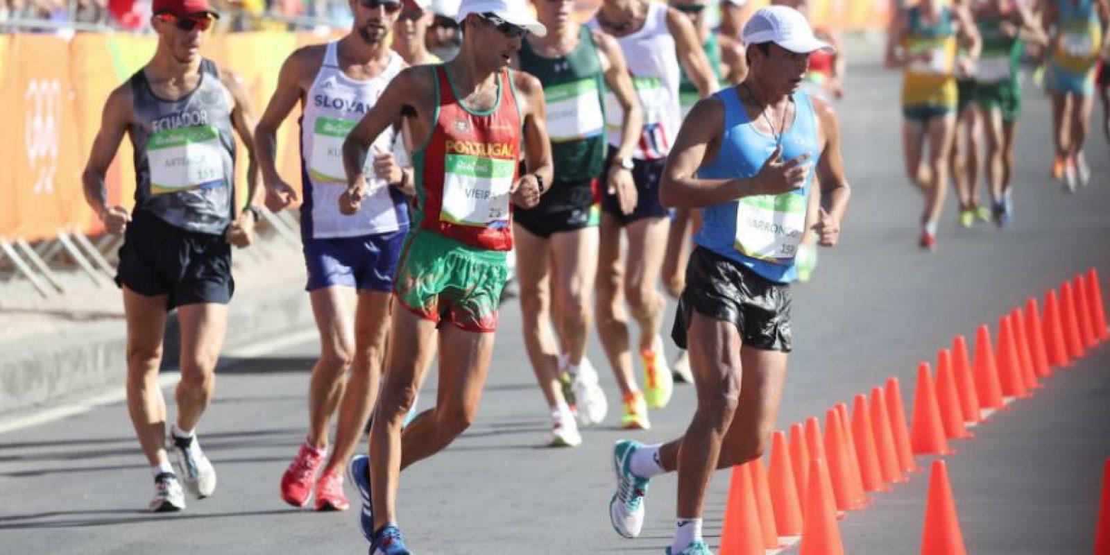Foto:Comité Olímpico Guatemalteco (COG)