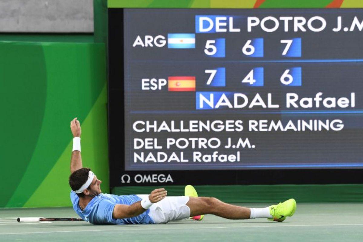 Foto:AFP y EFE