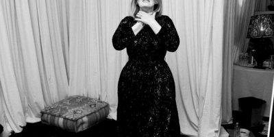 Adele Foto:Instagram @adele