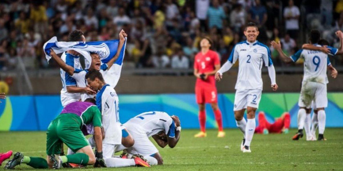Honduras, el único equipo de la concacaf que sigue soñando en las olimpiadas