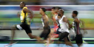 Usain Bolt se prepara para ser inmortal