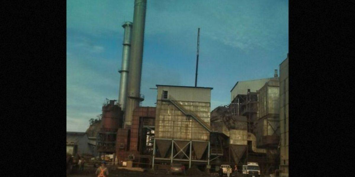 Esta es la postura de la Compañía Procesadora de Níquel (Pronico), tras explosión que dejó 5 muertos