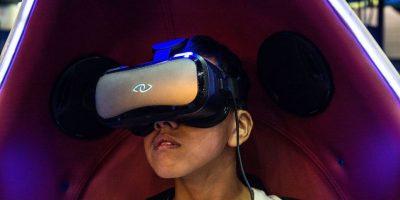 RV mira hacia el futuro. Foto:Getty Images