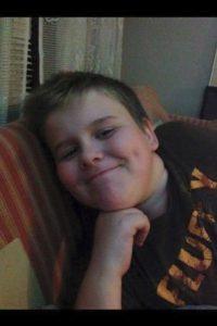 Daniel Fitzpatrick estaba por cumplir 14 años Foto:Facebook.com/daniel.fitzpatrick.7