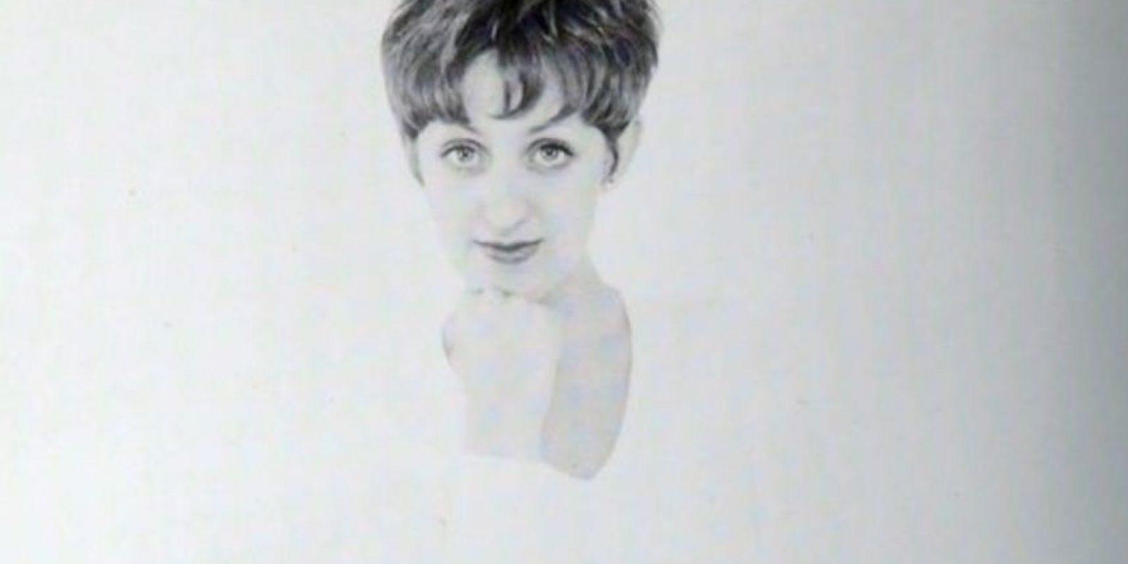 Ella es Melanie Coloma
