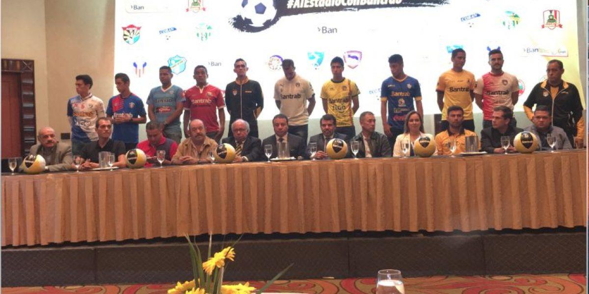 Jugadores de Liga Nacional se unen a iniciativa